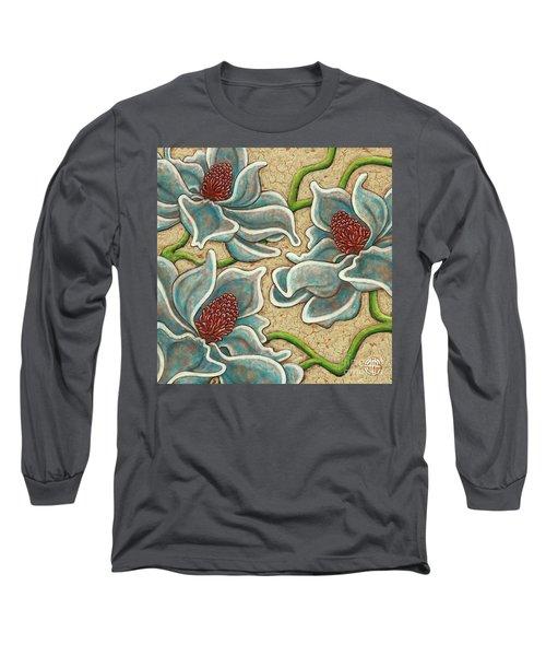 Garden Room 39 Long Sleeve T-Shirt