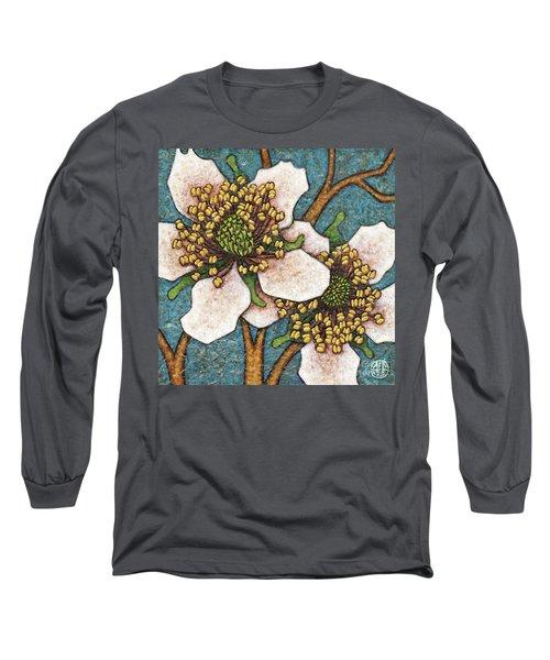 Garden Room 45 Long Sleeve T-Shirt