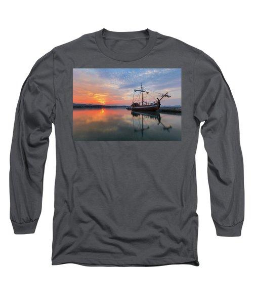 Gaul Long Sleeve T-Shirt