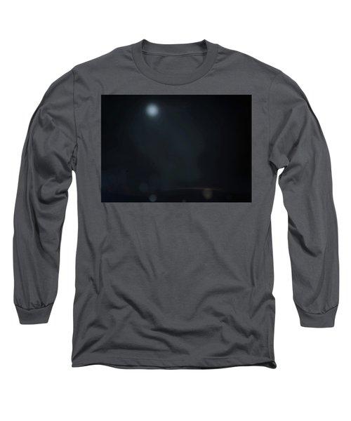 ghosts II Long Sleeve T-Shirt