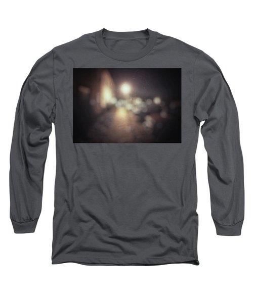 ghosts III Long Sleeve T-Shirt