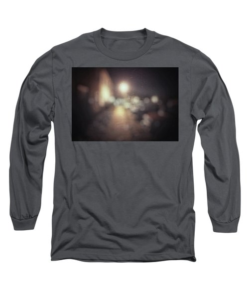 ghosts III Long Sleeve T-Shirt