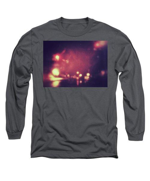 ghosts VI Long Sleeve T-Shirt