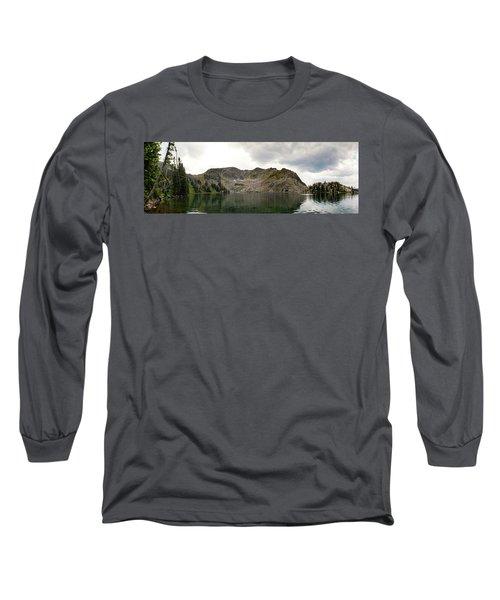 Gilpin Lake Long Sleeve T-Shirt