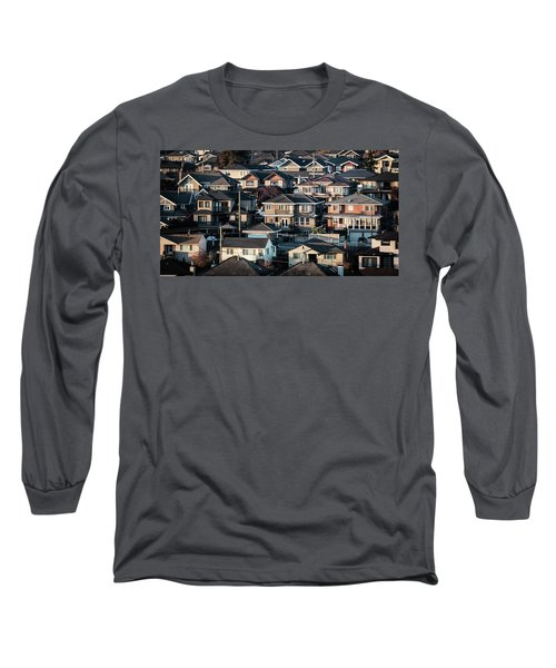 Golde Hour At Home Long Sleeve T-Shirt