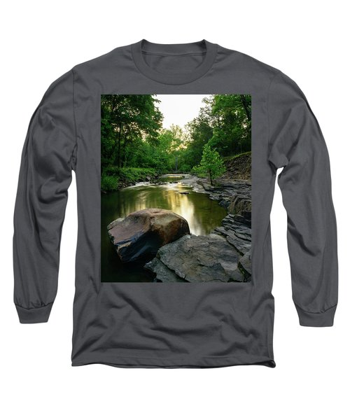 Golden Creek Long Sleeve T-Shirt