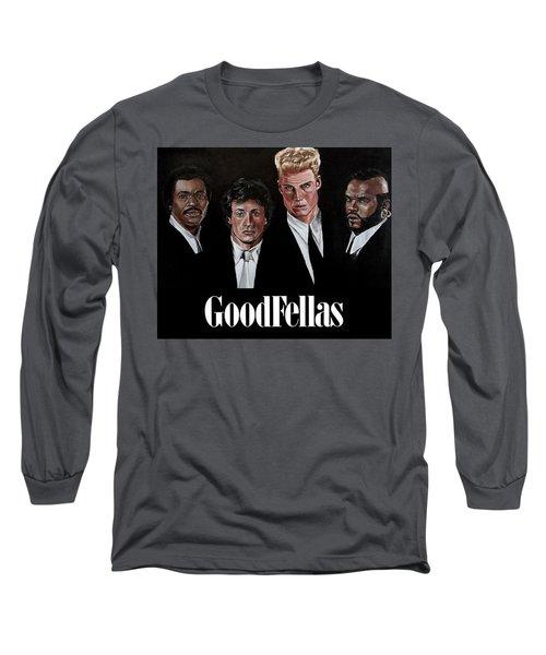 Goodfellas - Champions Edition Long Sleeve T-Shirt