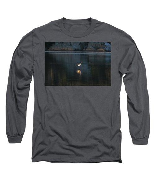 Goosander Long Sleeve T-Shirt