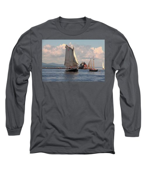 Grace Bailey Long Sleeve T-Shirt