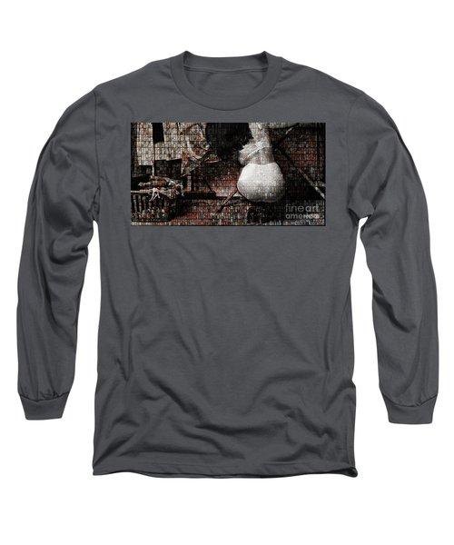Grace Irons 40 Years Long Sleeve T-Shirt