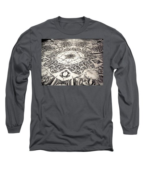 Grillo 2 Long Sleeve T-Shirt
