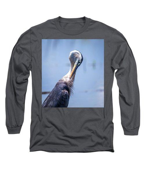 Grooming Long Sleeve T-Shirt