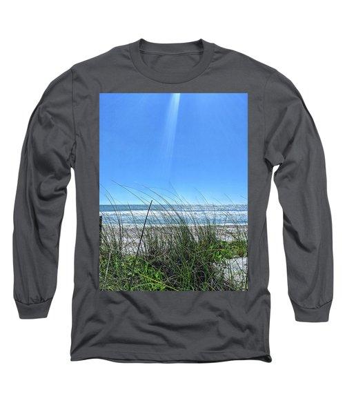 Gulf Breeze Long Sleeve T-Shirt