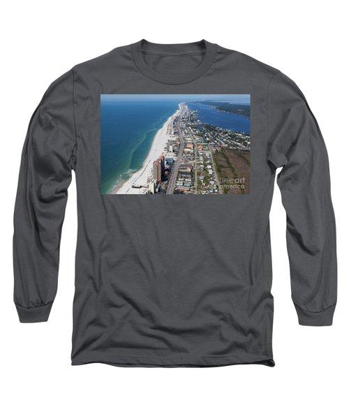 Gulf Shores 7124n Long Sleeve T-Shirt