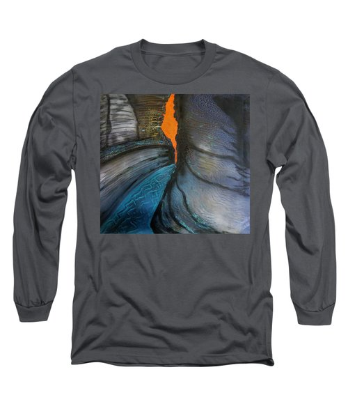 Hancock Gorge Long Sleeve T-Shirt