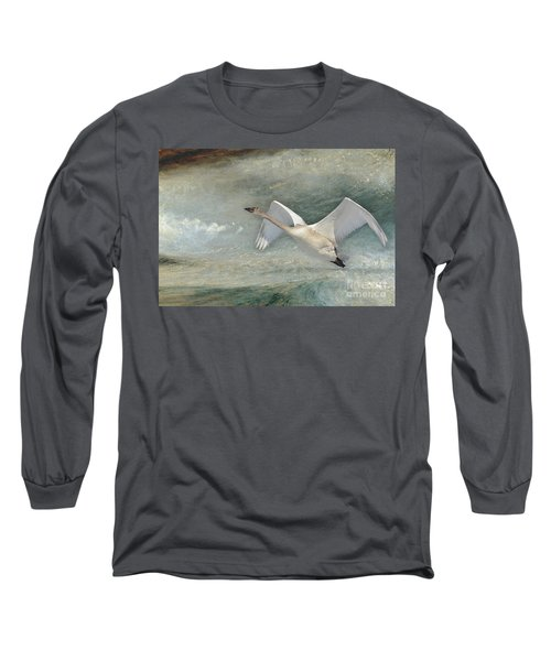 Heading North Long Sleeve T-Shirt