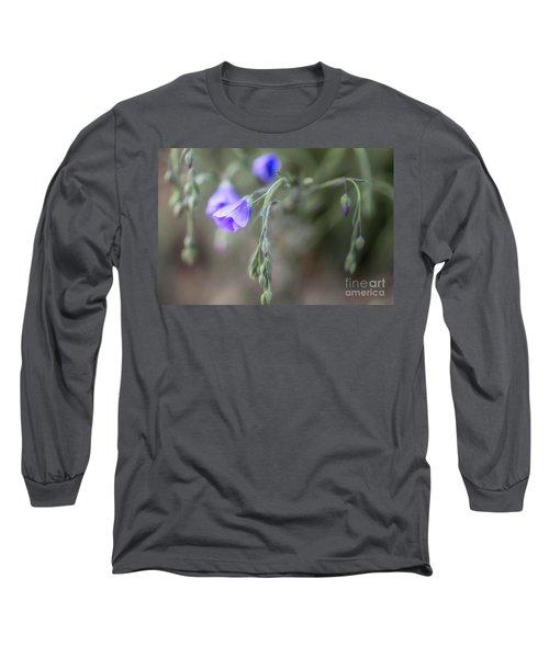 Hear The Prairie Long Sleeve T-Shirt