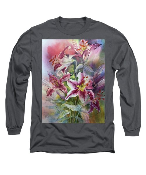 Heaven Scent Long Sleeve T-Shirt