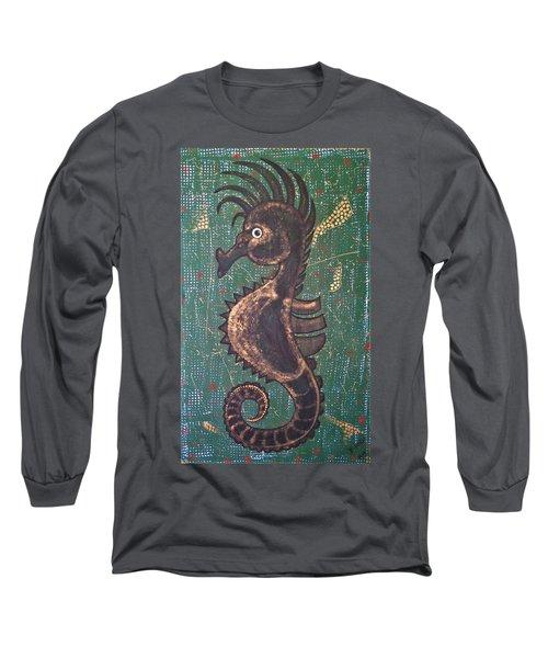 Hehorse Long Sleeve T-Shirt