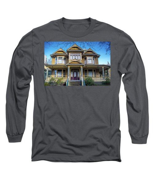 Heritage House Long Sleeve T-Shirt
