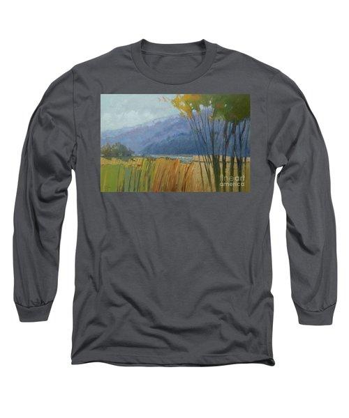 High Quiet Long Sleeve T-Shirt