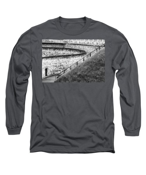 Lincoln Castle Long Sleeve T-Shirt