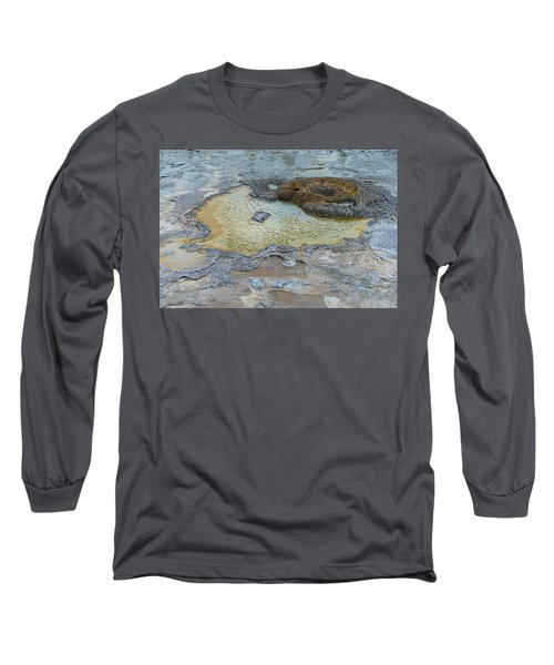 What Do You See Long Sleeve T-Shirt