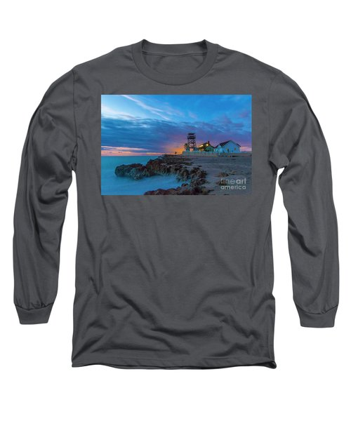 House Of Refuge Morning Long Sleeve T-Shirt
