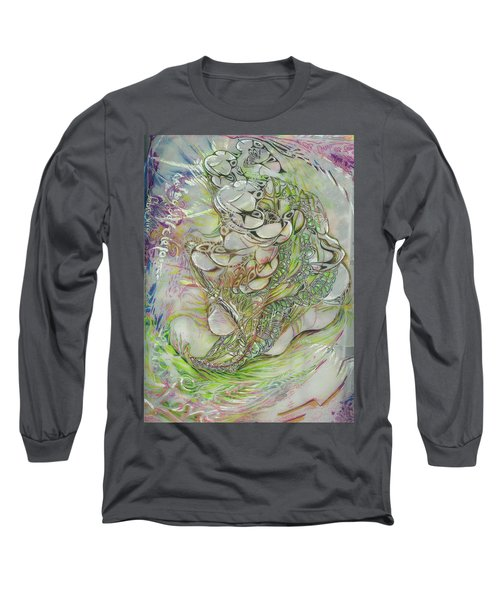 I Am Of The Sky Long Sleeve T-Shirt