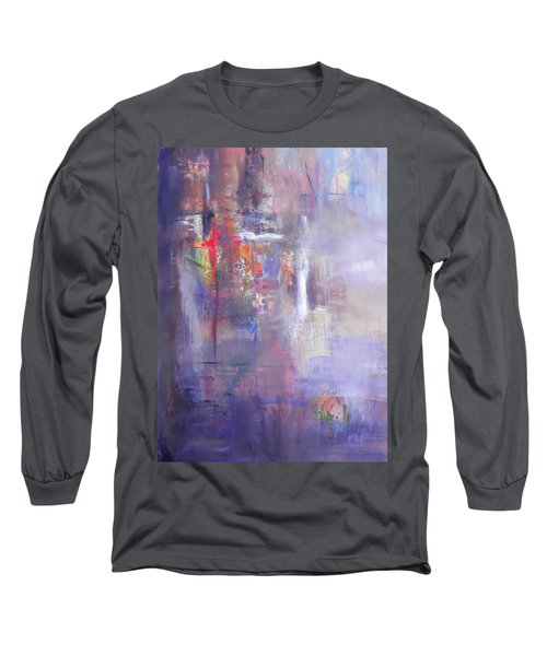 I'm Beginning To See Long Sleeve T-Shirt