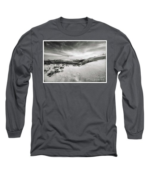 Immediacy Of Lived Experience Long Sleeve T-Shirt