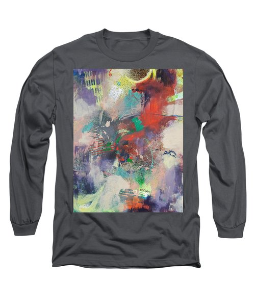 In Search Of Hope Long Sleeve T-Shirt