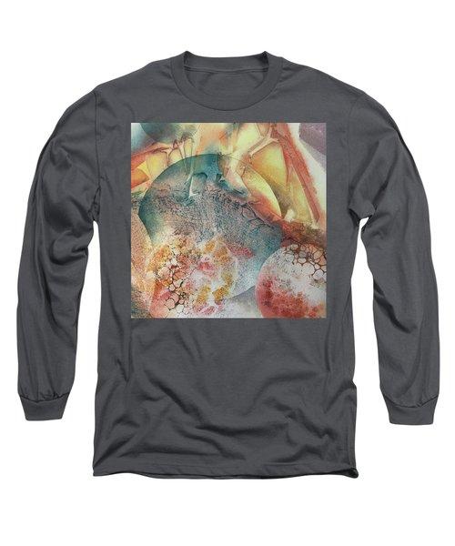 Infinite Worlds Long Sleeve T-Shirt