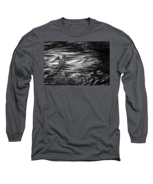 Inlet Heron 2 Long Sleeve T-Shirt