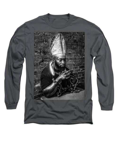 Inquisition II Long Sleeve T-Shirt