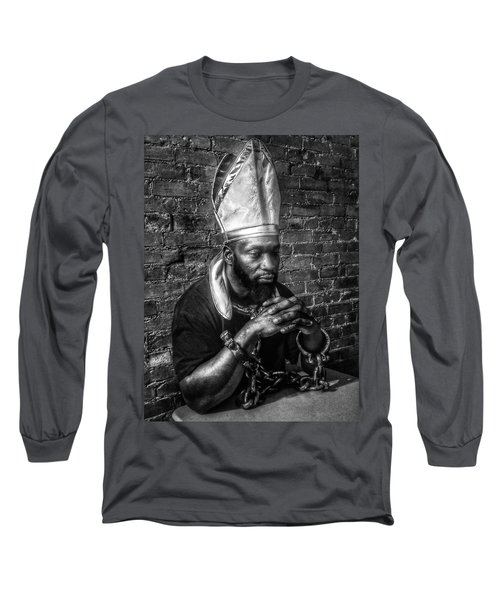 Inquisition II Long Sleeve T-Shirt
