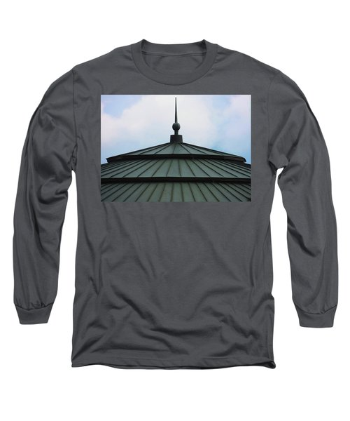 In.spired Long Sleeve T-Shirt