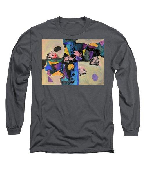 Intense Thrust Long Sleeve T-Shirt