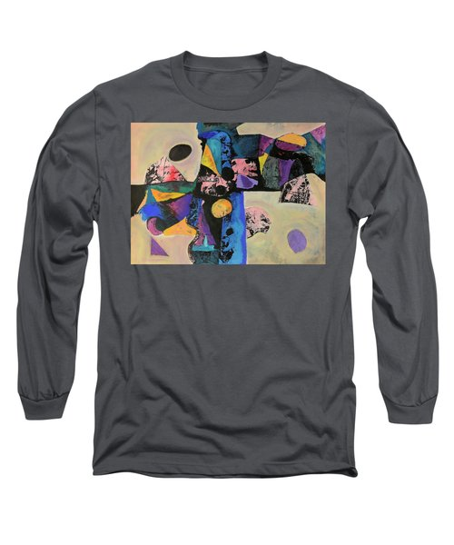 Intense Thrust Long Sleeve T-Shirt