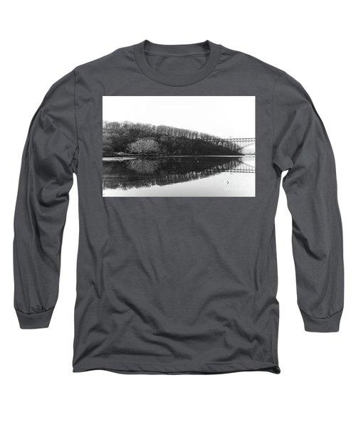 Inwood Reflections Long Sleeve T-Shirt