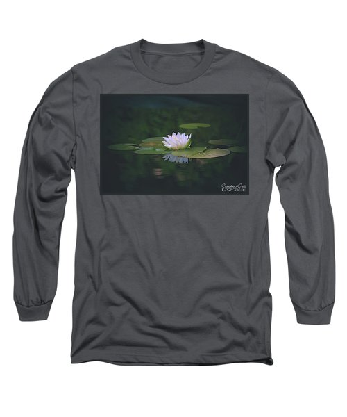 Its A Beauty Long Sleeve T-Shirt
