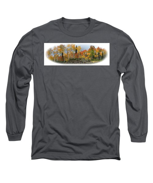 It's All About The Trees Long Sleeve T-Shirt
