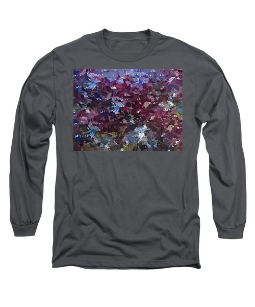 It's Lilac Long Sleeve T-Shirt