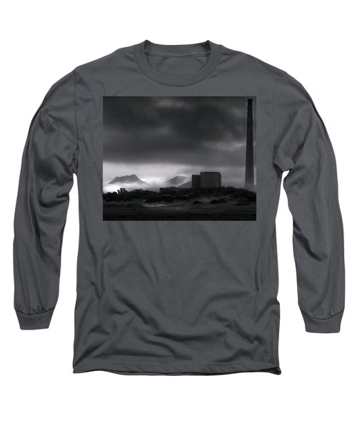 It's Out There Long Sleeve T-Shirt