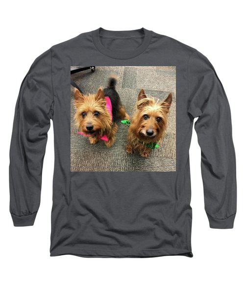 Jack And Lily Long Sleeve T-Shirt