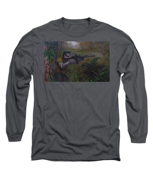 Jackson Long Sleeve T-Shirt