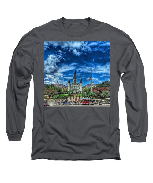 Jackson Square Nola Long Sleeve T-Shirt