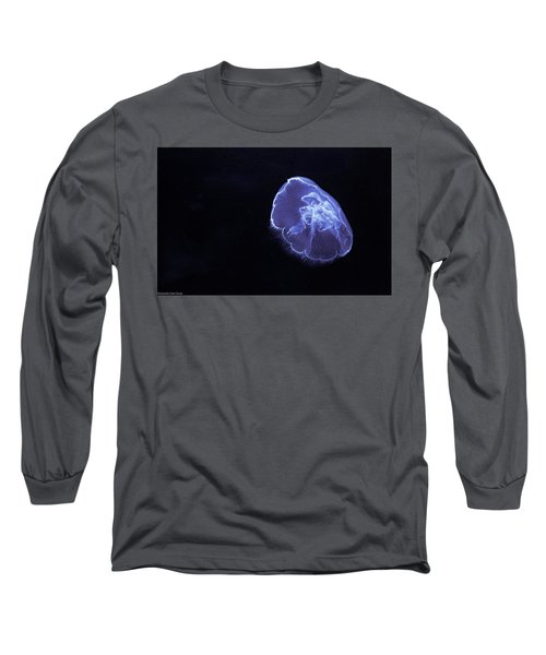 Jelly Glow Long Sleeve T-Shirt