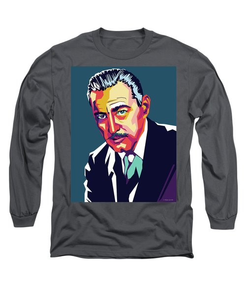John Barrymore Long Sleeve T-Shirt