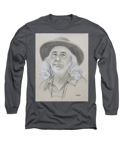 John West Long Sleeve T-Shirt